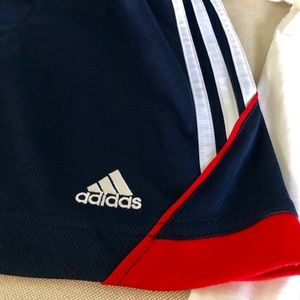 adidas Matching Sets - Adidas tee and shorts set, boy's size 5